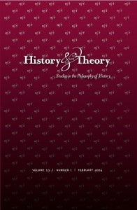 History-and-theory